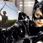 Мишель Пфайффер снова стала Женщиной-кошкой и взяла в руки хлыст: видео