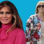 15 самых дорогих и обсуждаемых вещей в гардеробе Мелании Трамп