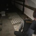 В Киеве изъяли более 300 кг наркотиков