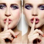 Модный бунт: далекая от идеалов француженка иронизирует над миром моды