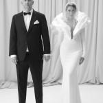 Свадьбу Потапа и Насти снимают в виде клипа