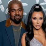 Ким Кардашьян и Канье Уэст рассекретили имя своего четвертого ребенка