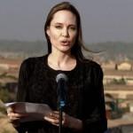 Анджелина Джоли снова появится в боевике