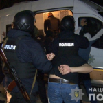 В Виннице устроили дерзкий рейдерский захват: задержаны десятки титушек