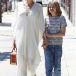 Анджелина Джоли выглядит все хуже