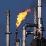 Украина наращивает добычу газа
