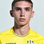 За сборную Украины (чемпионов мира) на ЧМ-2019 играл сын погибшего на Донбассе героя АТО