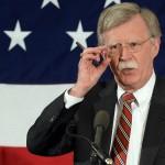 Д. Болтон: мир в Украине является важным условием улучшения отношений между США и РФ