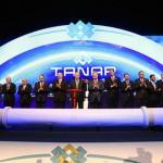 Газ дошел до Европы в обход России