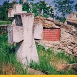 Козацкое кладбище в Одессе старше самой Одессы