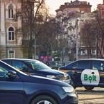 Размер теневого рынка такси в Украине — миллиарды