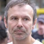 Соцопрос: партия Вакарчука не проходит в Раду
