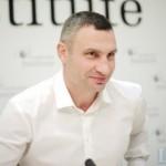 Отставка Кличко снята с повестки дня Кабмина