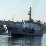 Восстановление и модернизация украинского флота идут с большим скрипом