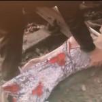 Одесский суд выпустил на свободу подозреваемого в жестоком убийстве и изнасиловании молодой женщины