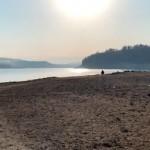 На оккупированном Крыме пересохли реки, будет еще хуже