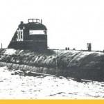 Как первая советская атомная подлодка убила весь экипаж