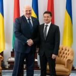 Беларусь поможет Украине увеличить транзитные потоки
