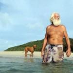 Миллионер приплыл на необитаемый остров и остался там жить на 20 лет