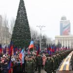 Денег нет, продукты — дерьмо: как в оккупированном Донецке встретили Новый год