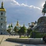 Киев вошел в тройку лидеров мест для путешествий в новом десятилетии