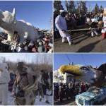 Праздник Маланки в Украине