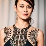 У актрисы Ольги Куриленко диагностировали коронавирус