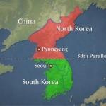 КНДР трижды запустила баллистические ракеты