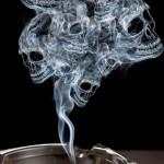 Киевские школьники угодили в больницу из-за курения электронных сигарет