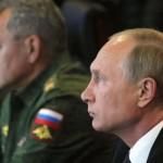 Как выглядят планы Четвертой Мировой войны у Путина — Пионтковский