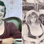 Роли Натальи Крачковской, которые дарили смех