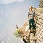 Дорога инков: древняя тропа на краю пропасти считается самой опасной в мире