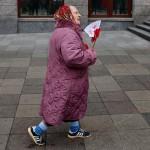 Жизнь в России: бедные стали нищими