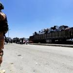 Частную компанию «Туран», воюющую в Сирии, выдумал журналист: расследование Conflict Intelligence Team
