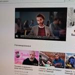 В России наблюдаются масштабные сбои в работе YouTube из-за Роскомнадзора