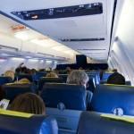 Самолет с туристами из России экстренно сел в Нью-Дели