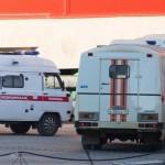 В Таганроге взорвали бомбу