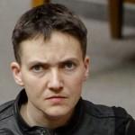 СБУ вызвала Надежду Савченко на допроспо «делу Рубана», но она улетела из Украины