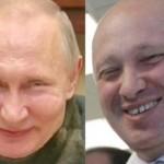 Нашли новую дачу Путина за 8 млрд. рублей