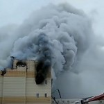 В Кемерово сообщают о 78 жертвах пожара