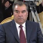 Президент Таджикистана предупредил о неурожае и призвал граждан стать «еще более экономными»