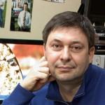 В Киеве ограблена квартира Кирилла Вышинского, подозреваемого в госизмене
