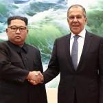 Дмитрий Киселев объяснил улыбку на лице Ким Чен Ына «мимическими фазами»