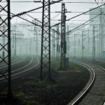 В правительстве Украины сообщили о планах прекратить железнодорожное сообщение с Россией