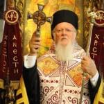 Патриарх Варфоломей: Несправедливо, что у украинцев до сих пор нет автокефалии
