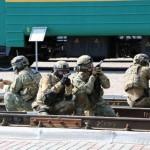 В Украине массово вооружат железнодорожников современным оружием