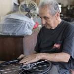 На рынке труда все больше пожилых людей
