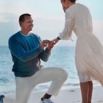 Первое трогательное фото с помолвки Дженнифер Лопес