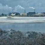 На оккупированном Крыме «внезапно» снова зафиксировали выбросы химических веществ