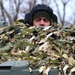 Боевики 10 раз нарушили «пасхальное перемирие» на Донбассе, ранен украинский военный